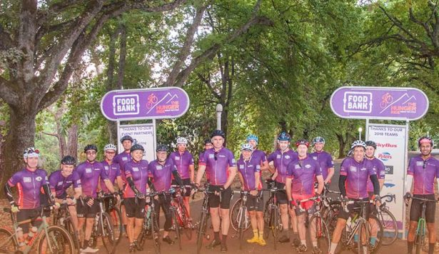 The Hunger Ride 2018