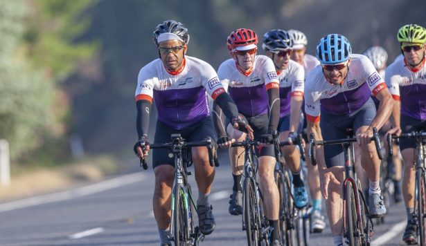 The Hunger Ride 2019